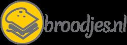 Logo broodjes.nl